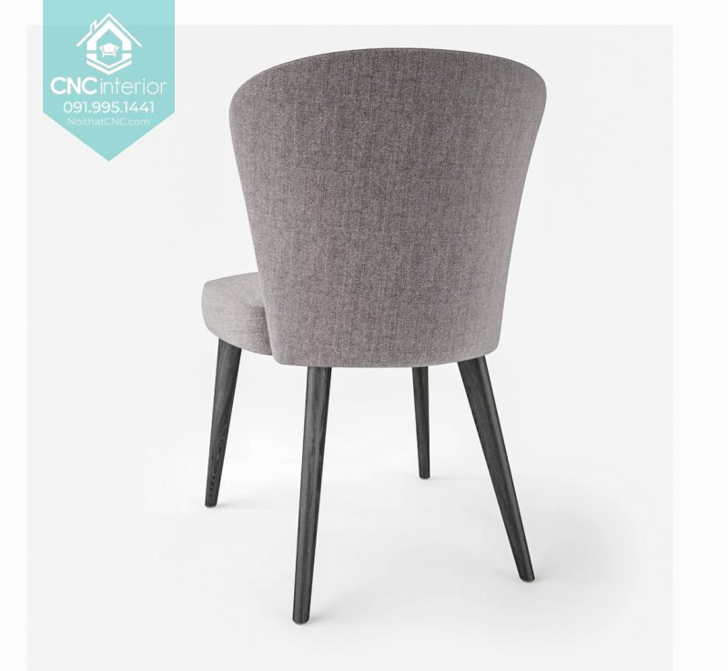42 Minotti chair 5