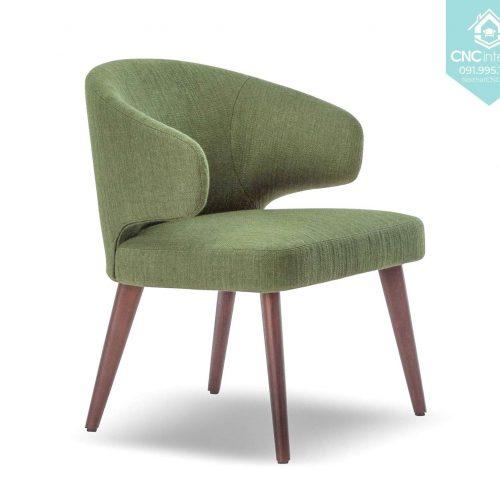 43 Minotti armchair 1