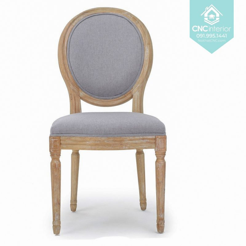 46 Louis chair 10