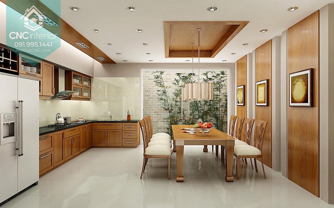 Nội thất bếp đẹp 3