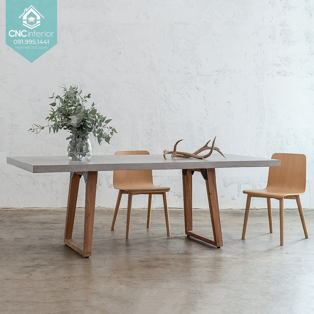 WHY SHOULD WE CHOOSE DINING TABLE MADE IN VIETNAM 7