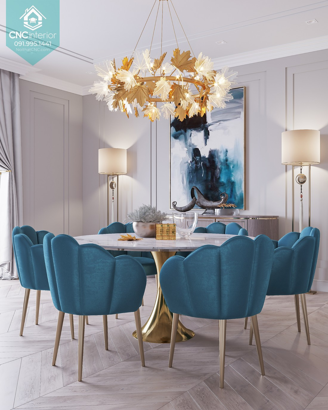TOP REASONS TO CHOOSE DINING TABLE VIETNAM 22