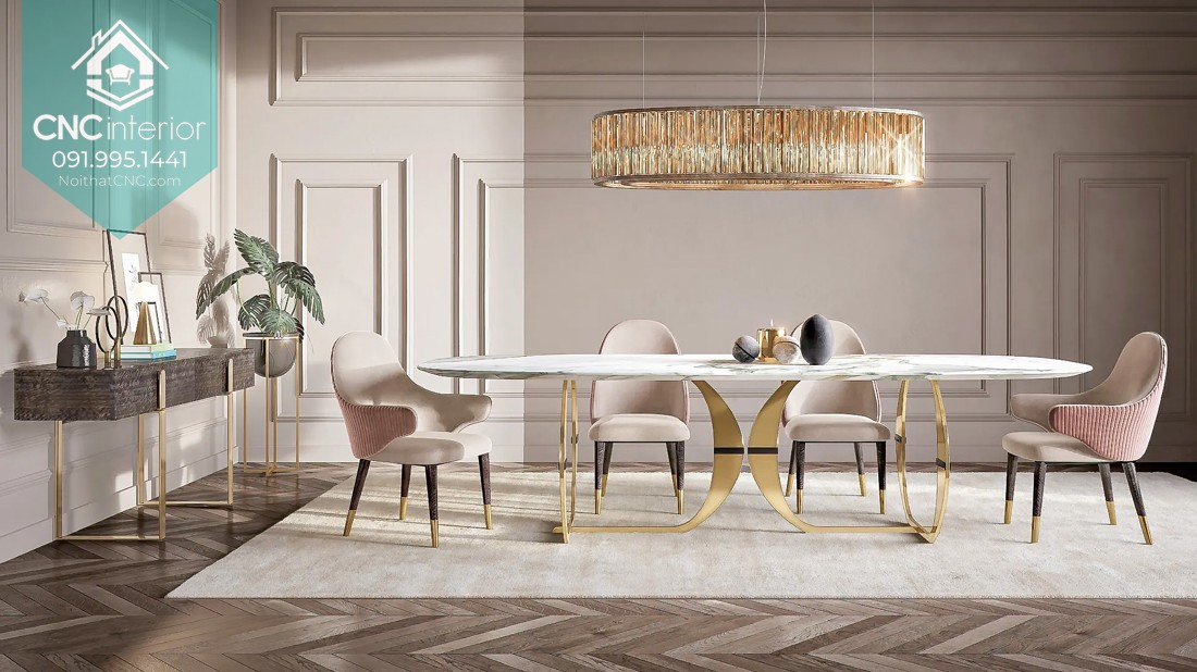 TOP REASONS TO CHOOSE DINING TABLE VIETNAM 23