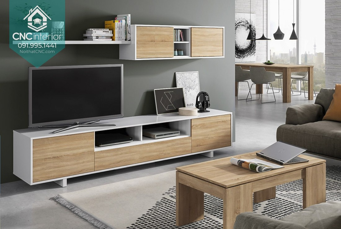 MAKE YOUR HOME LOOK CHIC WITH WOODEN FURNITURE HCM 17