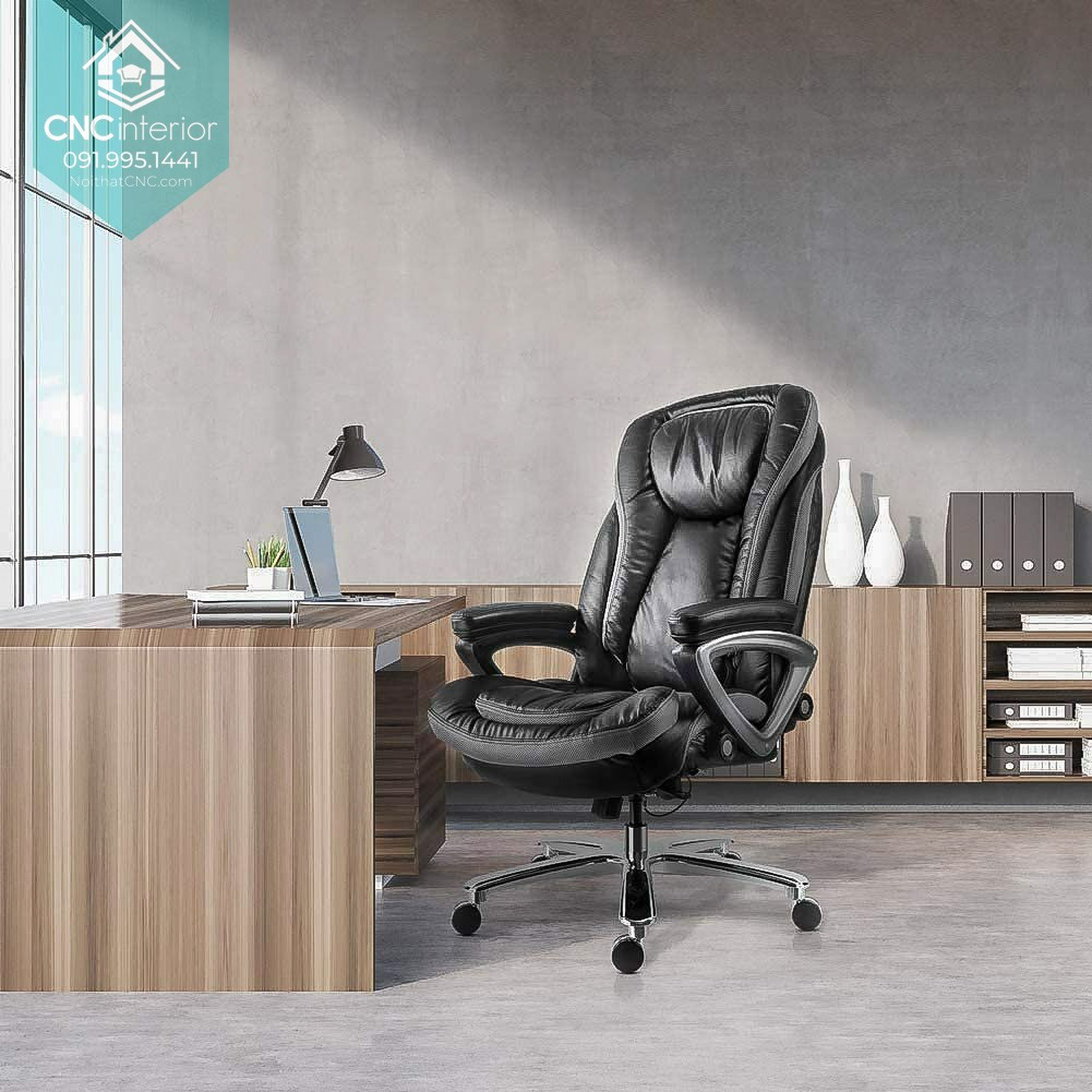 STYLISH OFFICE CHAIR VIETNAM THAT YOU CAN'T IGNORE 4