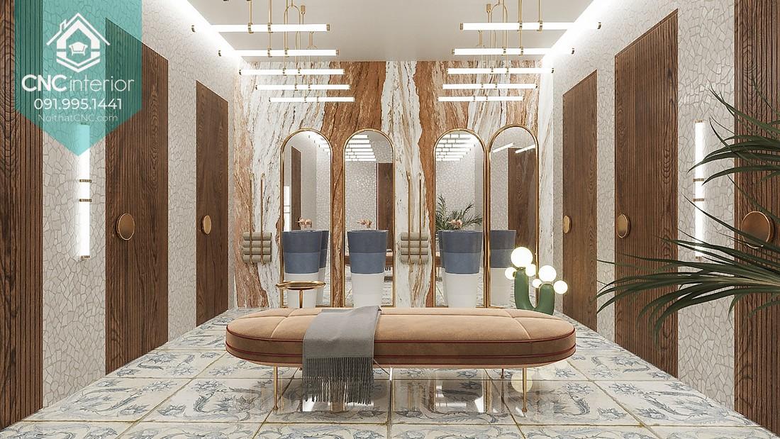 interior design restaurant 12