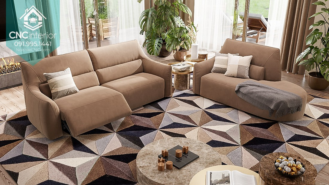 OUTSTANDING TYPES OF SOFA VIETNAM CAPTIVATE YOUR SOUL 2