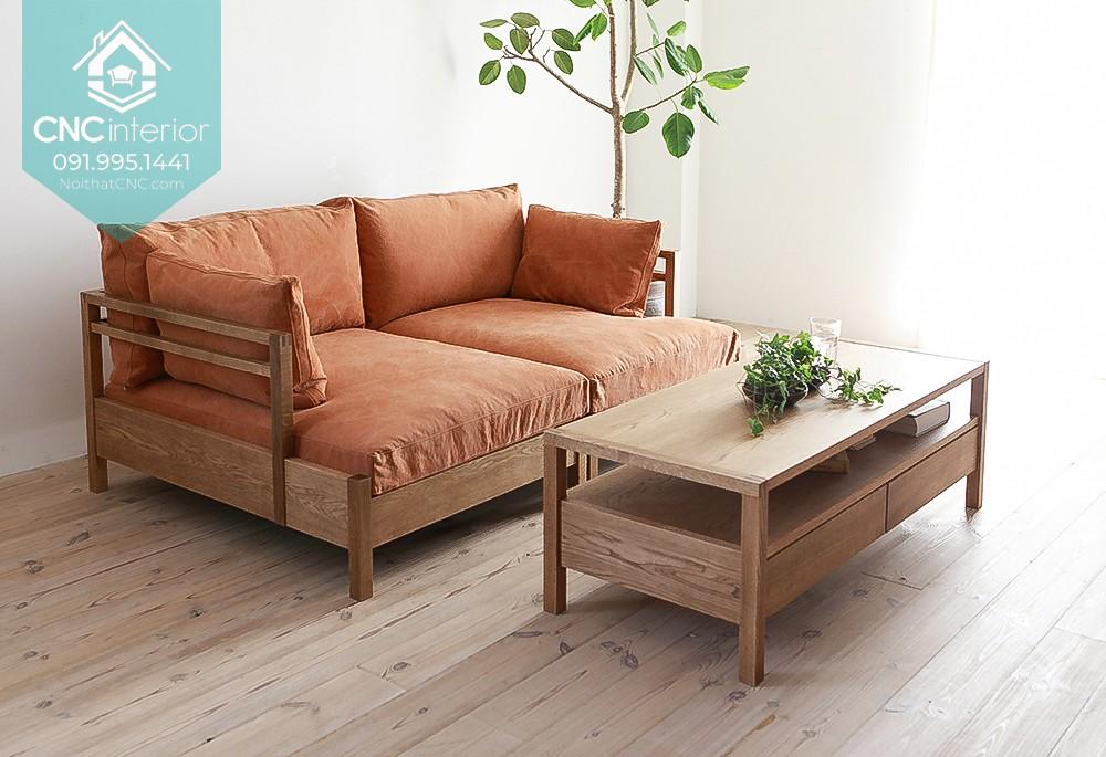 CNC Interior – sofa company Vietnam 11