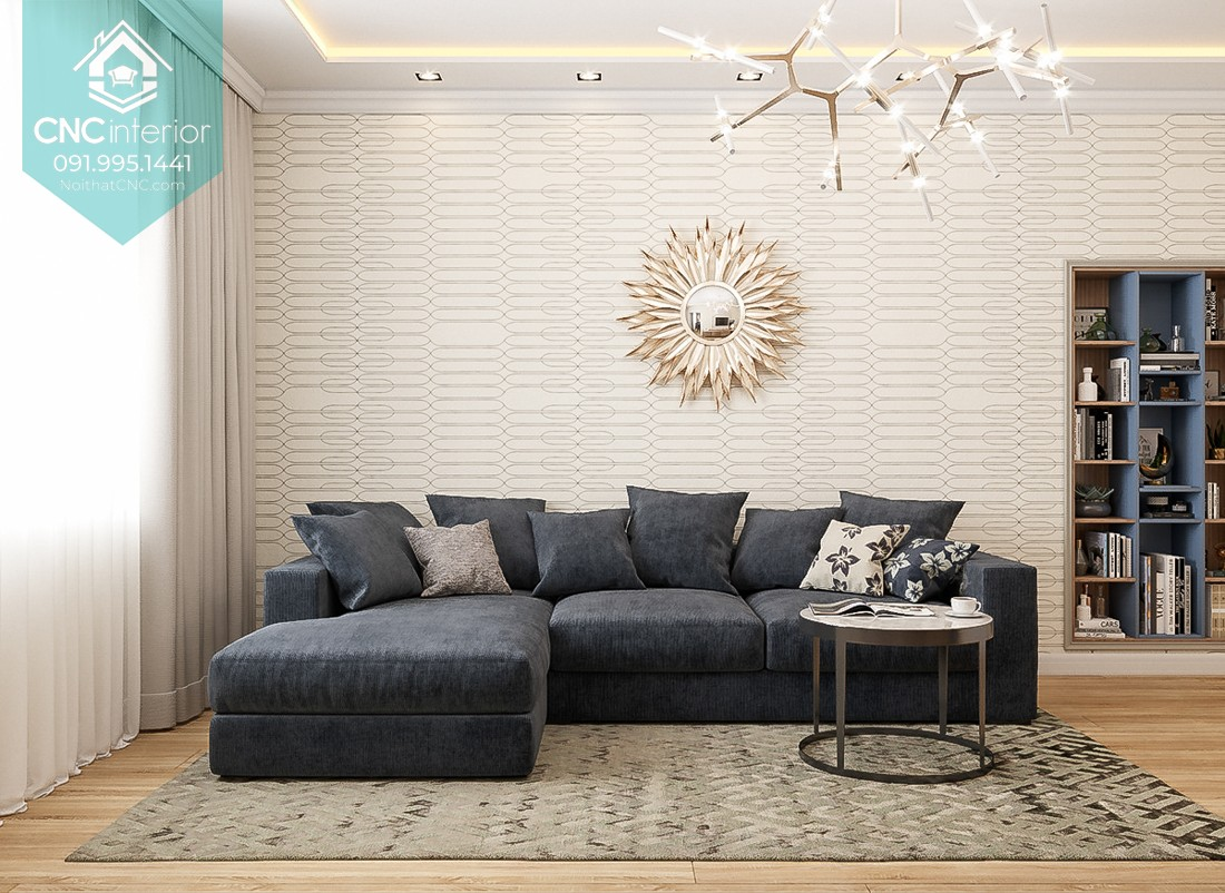 CNC Interior – sofa company Vietnam 17