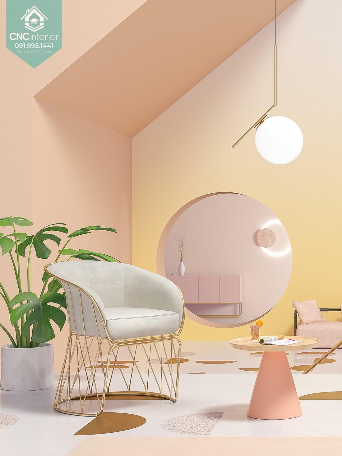 CNC Interior – sofa company Vietnam 15