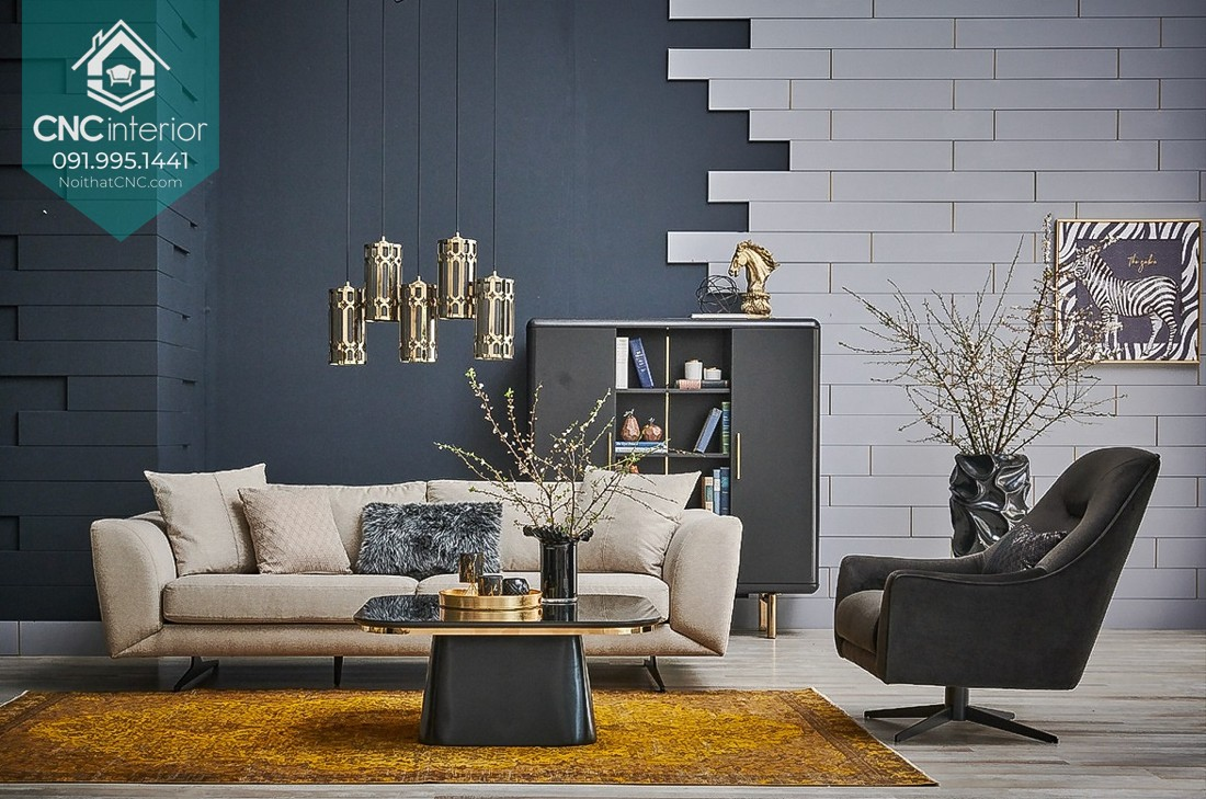 OUTSTANDING TYPES OF SOFA VIETNAM CAPTIVATE YOUR SOUL 3
