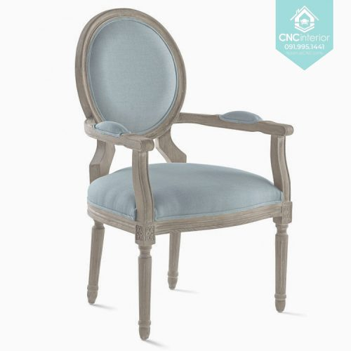 47 Louis armchair 3