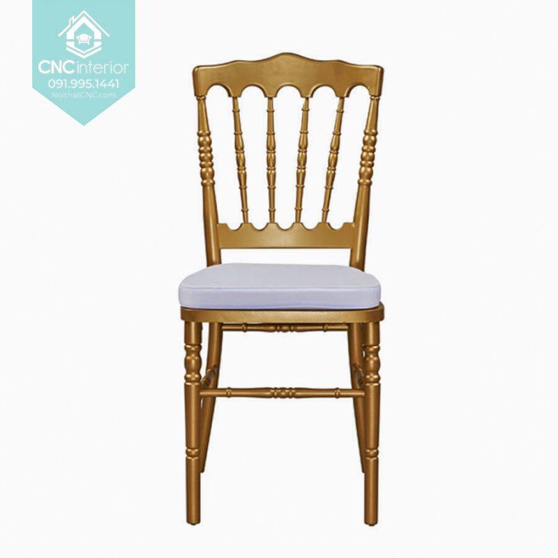 48 Napoleon chair 1
