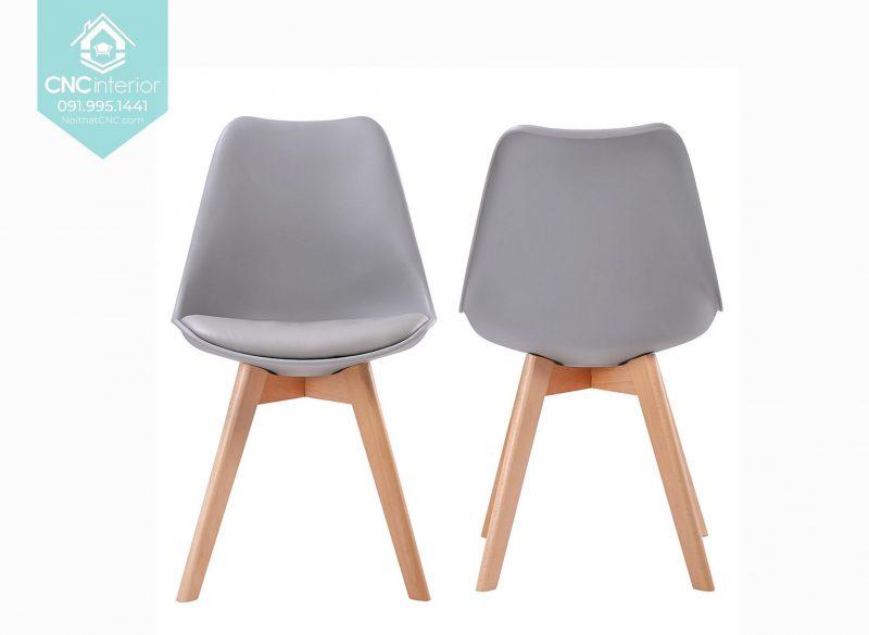54 Tulip chair 3