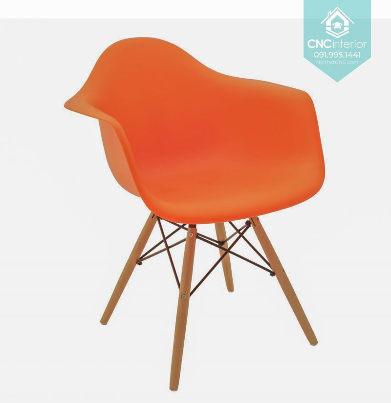 55 Eames eiffel armchair 4