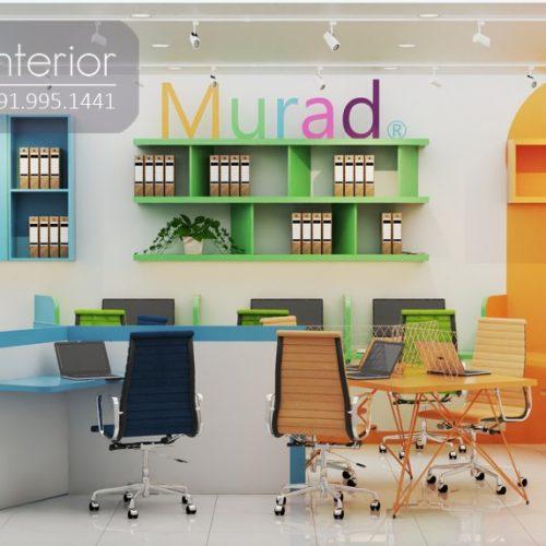 Van phong cong ty Murad 5
