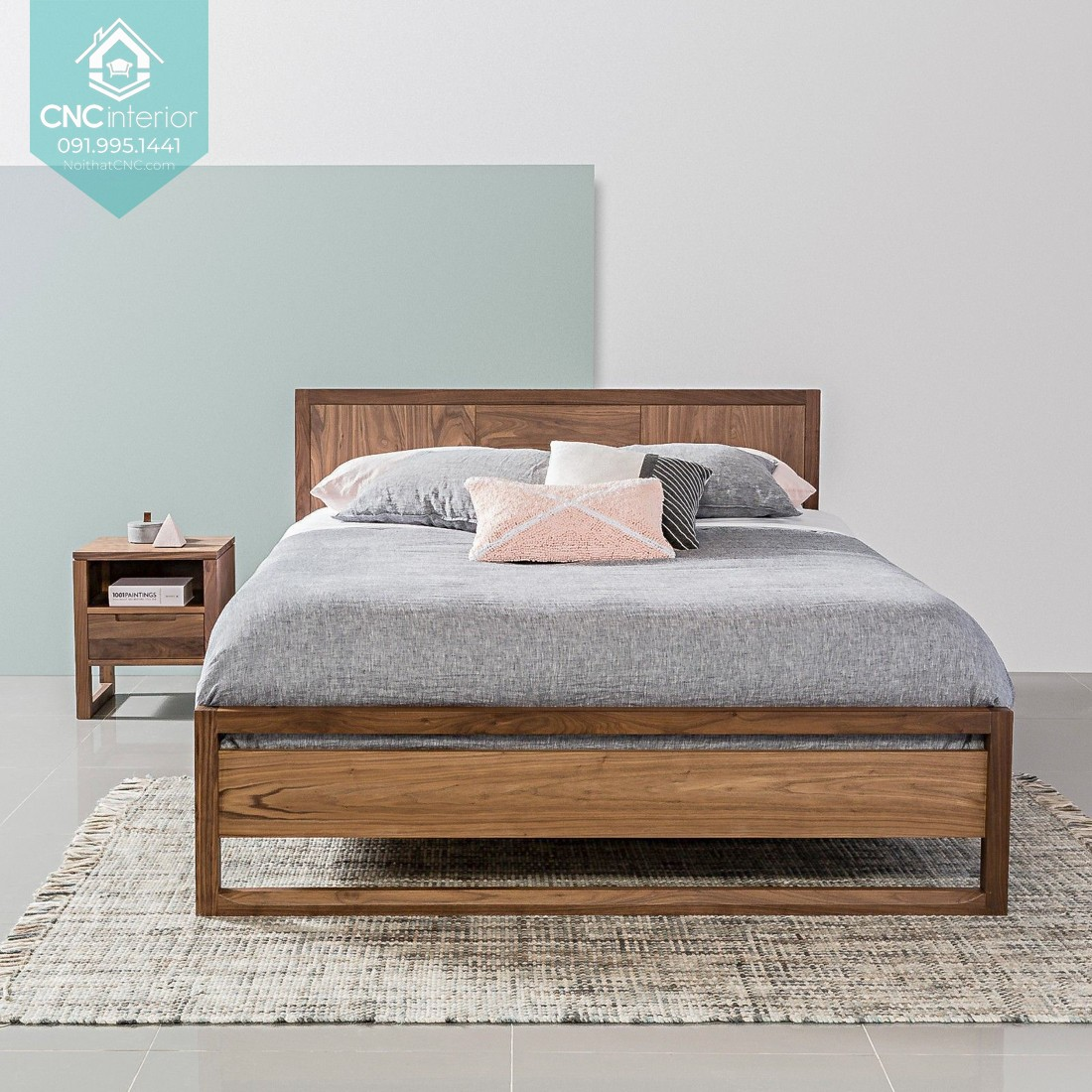 KEY THINGS TO OVERLOOK BEFORE BUYING BEDS MADE IN VIETNAM 2