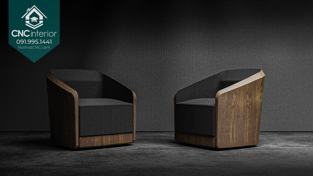 the height and armrests create a sturdy seat 17