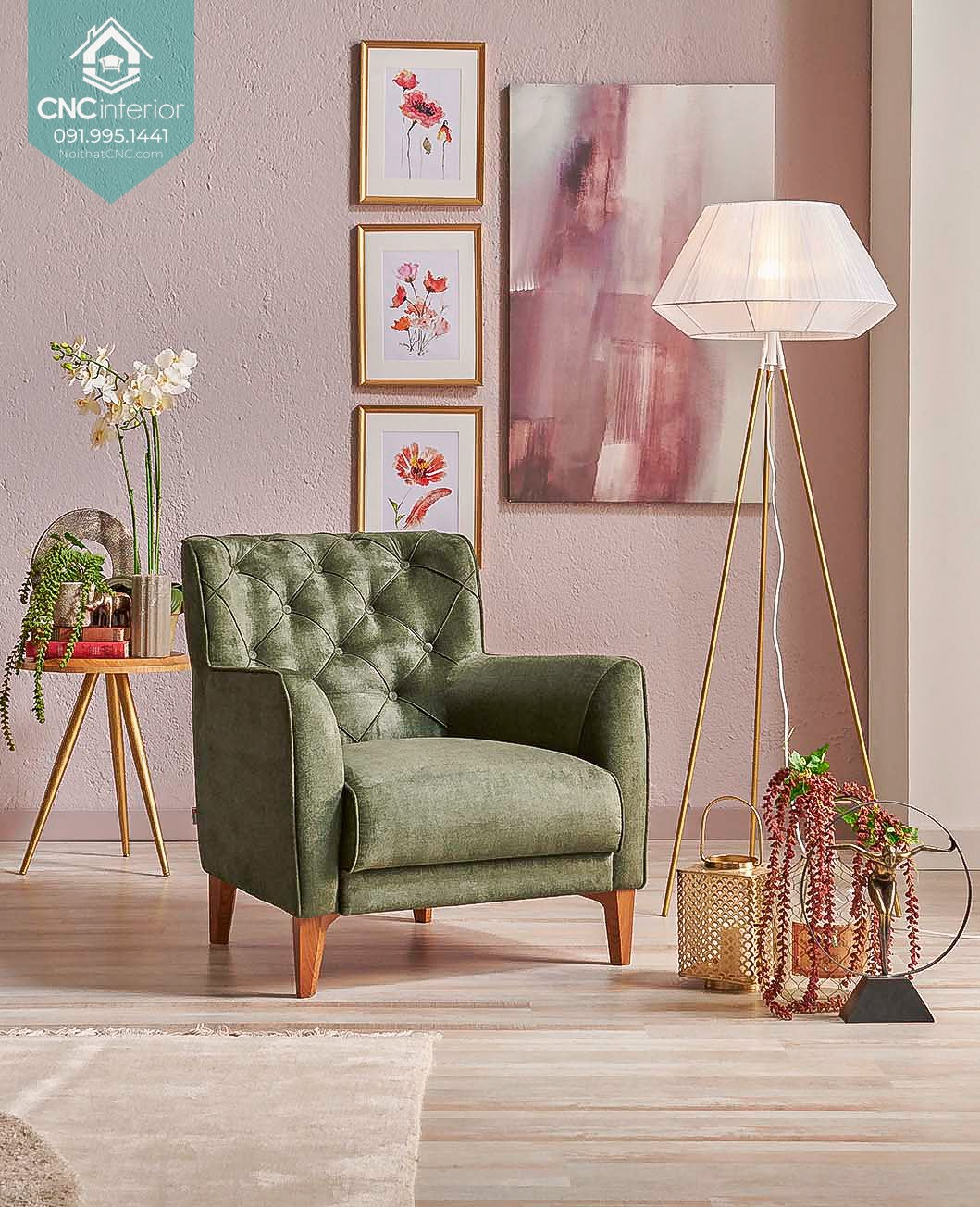 COMMON TYPES OF CHAIR VIETNAM TO MAKE YOUR SPACE STAND OUT 5