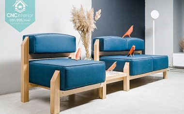 MAKE YOUR LIVING SPACE STAND OUT WITH CHAIR VIETNAM