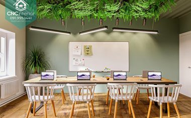 COMPLETE YOUR SPACE WITH 9 COMMON TYPES OF TABLE VIETNAM