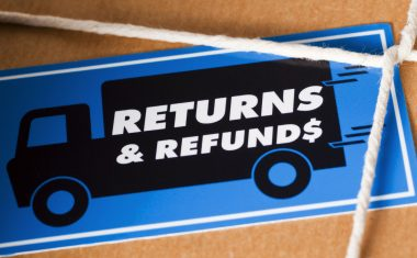 DELIVERY AND RETURN POLICIES