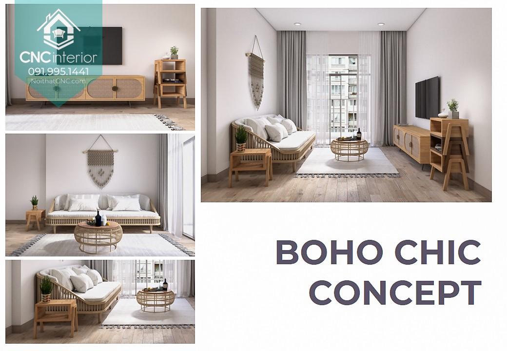 Concept Boho Chic 24