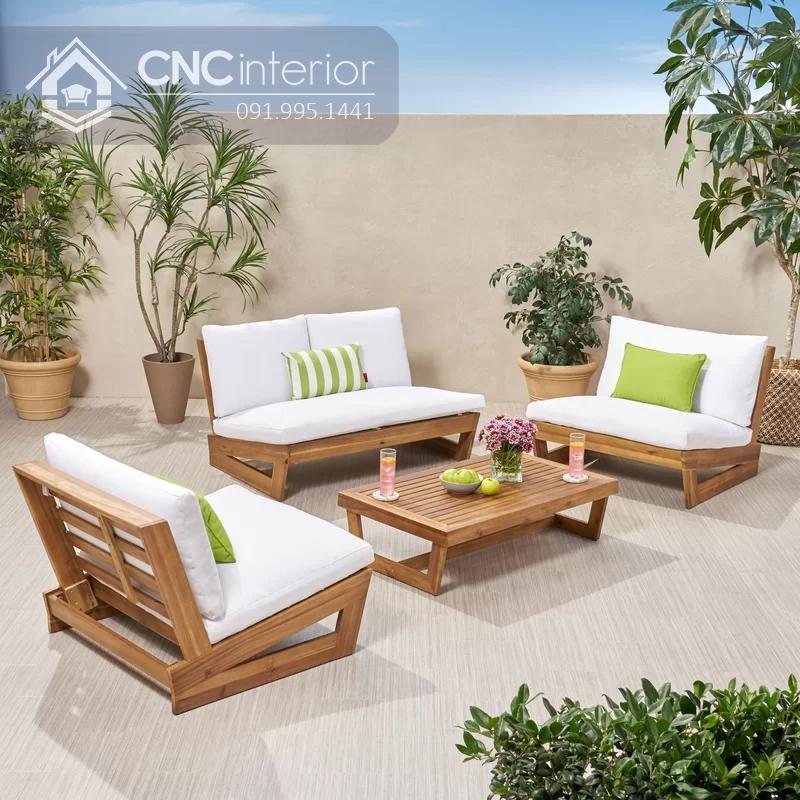 Sofa go CNC 011
