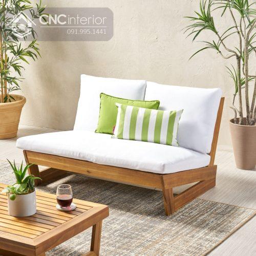 Sofa go CNC 012