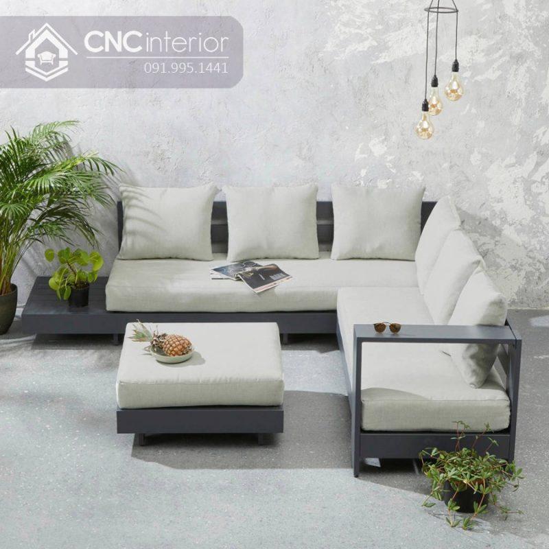 Sofa go CNC 021