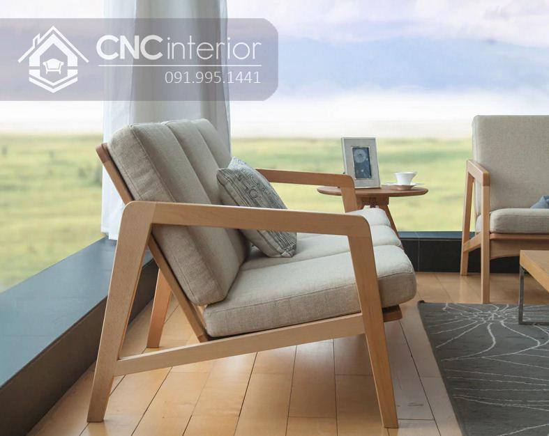 Sofa go CNC 031