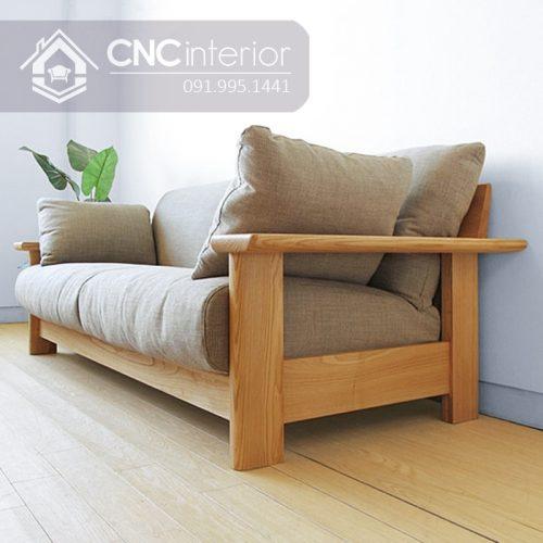 Sofa go CNC 04