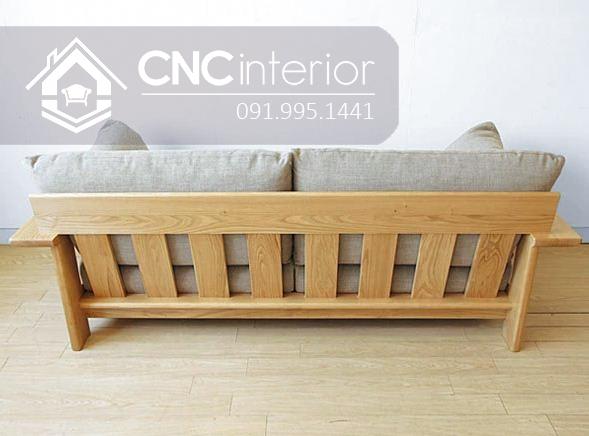 Sofa go CNC 043