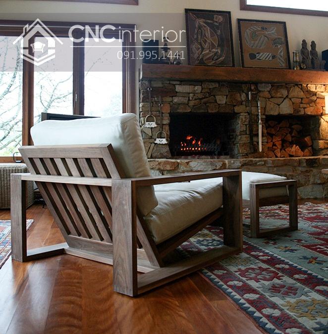Sofa go CNC 083