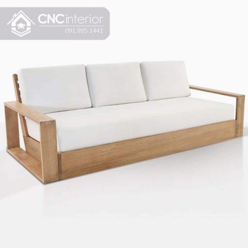 Sofa go CNC 092