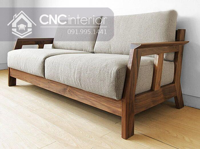 Sofa go CNC 11