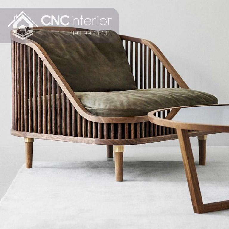 Sofa go CNC 121