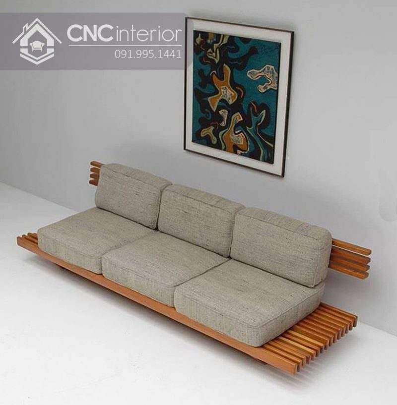 Sofa go CNC 151
