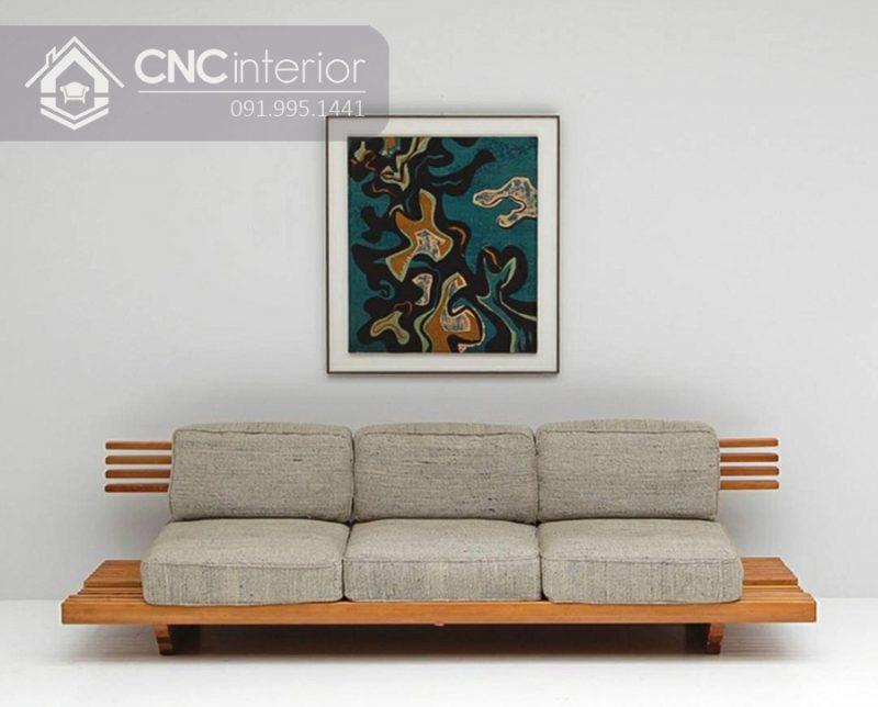 Sofa go CNC 153