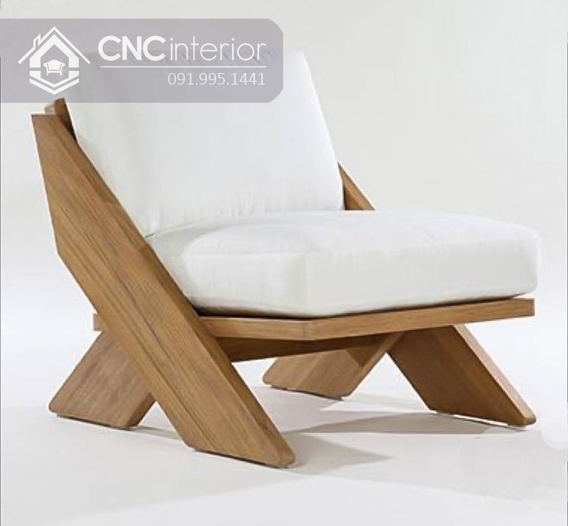 Sofa go don gian CNC 16