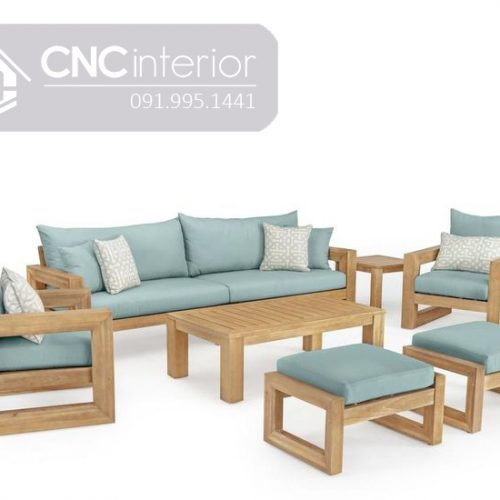 Sofa go don gian CNC 175 e1609830034199