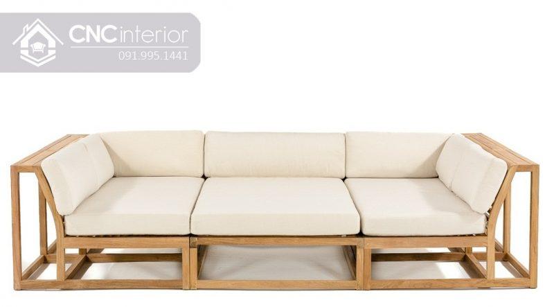 Sofa go don gian CNC 243 1