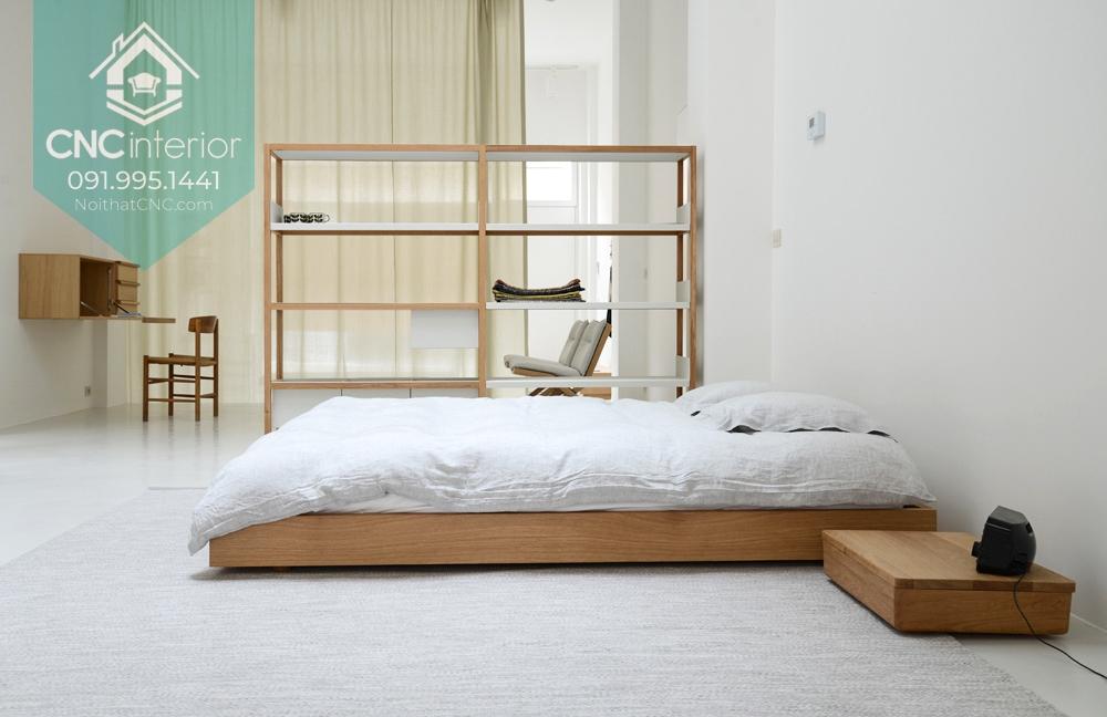Phong cách nội thất minimalist 3