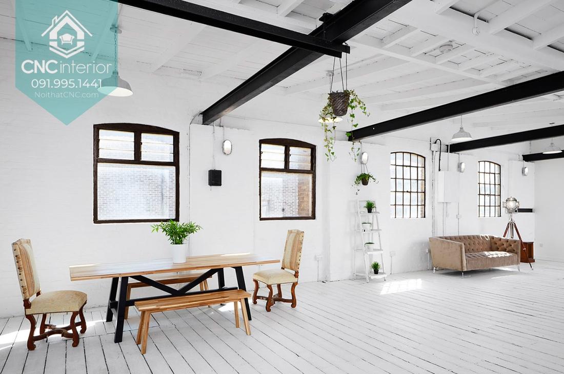 Phong cách tối giản minimalism 3