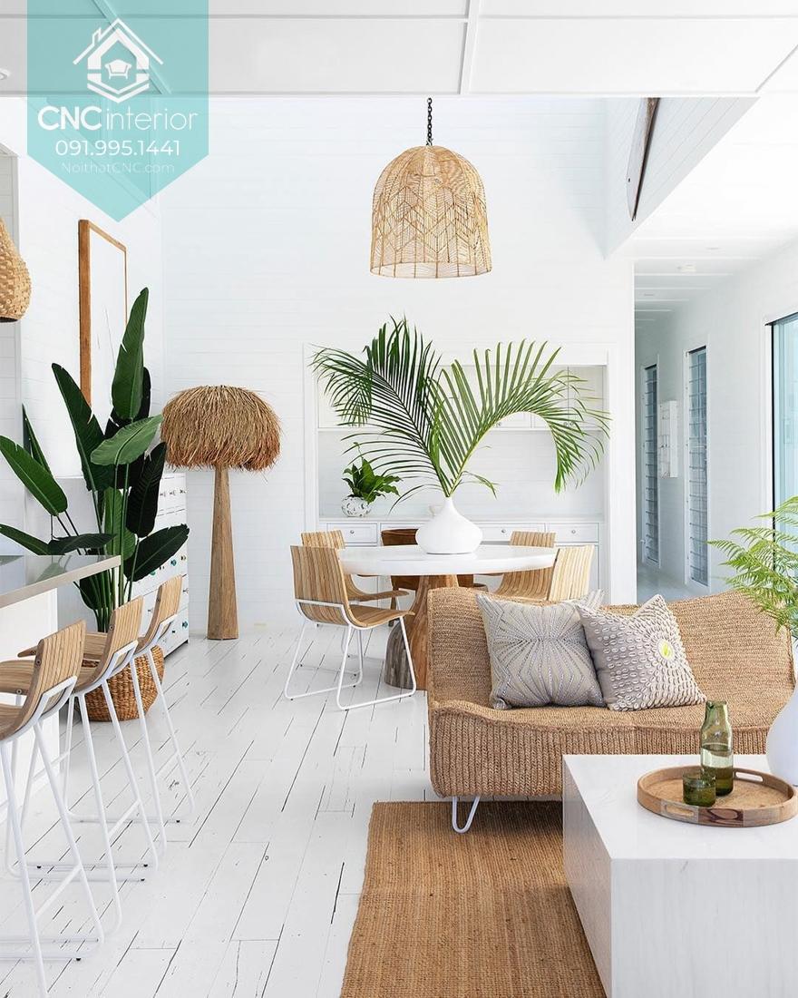 Phong cách kiến trúc nhiệt đới 2
