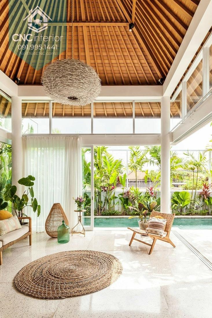 Phong cách kiến trúc nhiệt đới 4