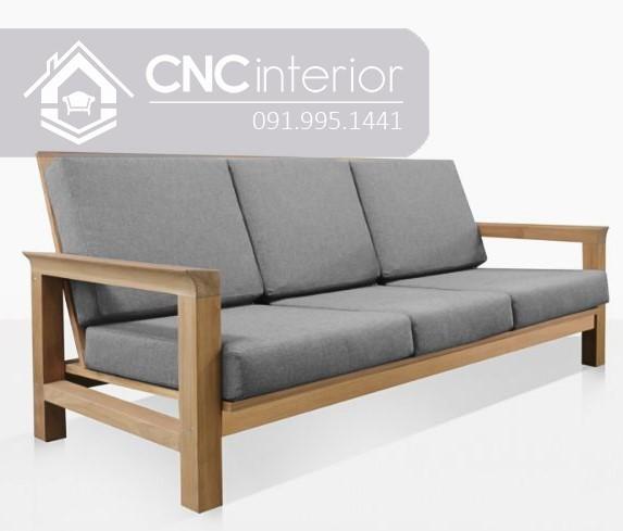 Sofa go CNC 071