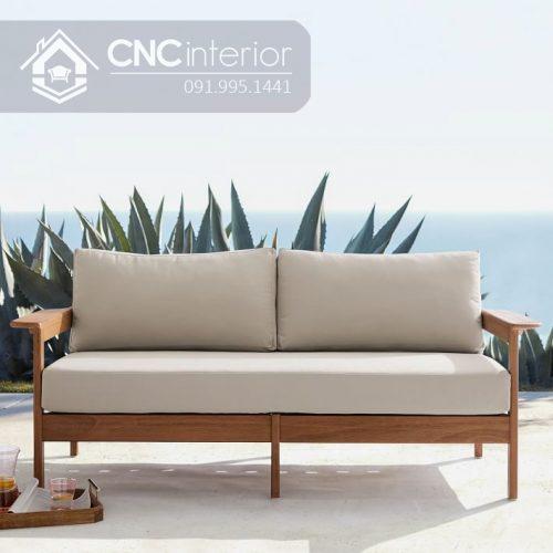 Sofa go CNC 26