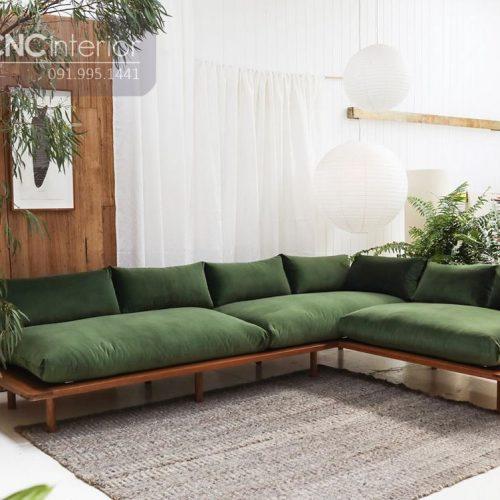 Sofa go CNC 293