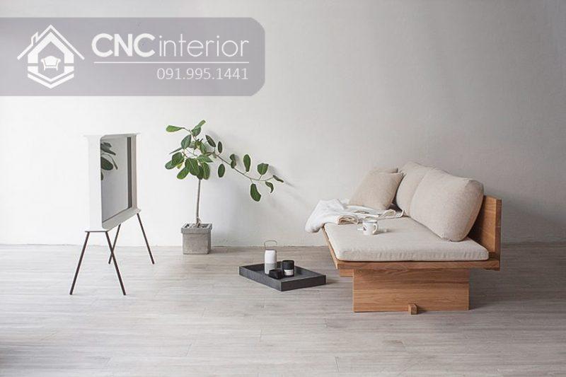 Sofa go CNC 302